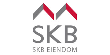 Skb Eiendom AS logo