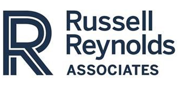 Russell Reynolds Associates AS logo
