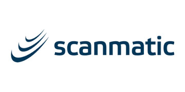 Scanmatic logo