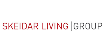 Skeidar Living Group AS logo
