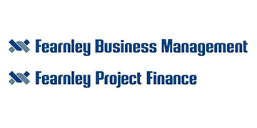 Fearnley Business Management AS logo