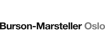 Burson-Marsteller AS  logo