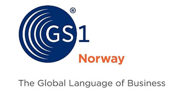 GS1 Norway logo