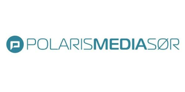 Polaris Media Sør logo