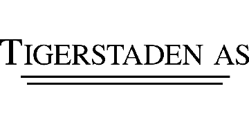 Tigerstaden AS logo