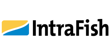 Intrafish Media logo