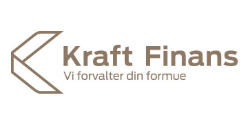 Kraft Finans AS logo