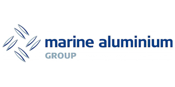 Marine Aluminium Group logo