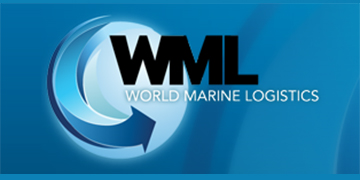WML AS logo