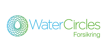 WaterCircles Forsikring ASA logo