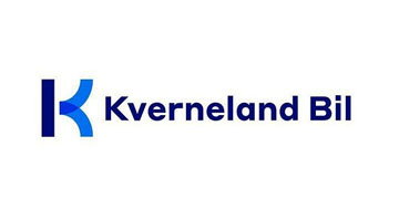 Kverneland Bil AS logo