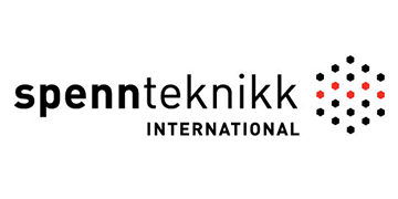 Spennteknikk International AS logo
