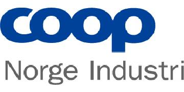 COOP Norge Industri AS logo