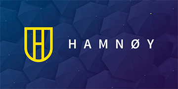 HAMNØY AS logo