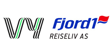 Vy Fjord1 Reiseliv AS logo