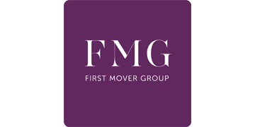 First Mover Group AS logo