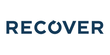 Recover Nordic logo