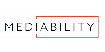 Mediability Group logo