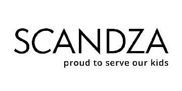 Scandza AS logo