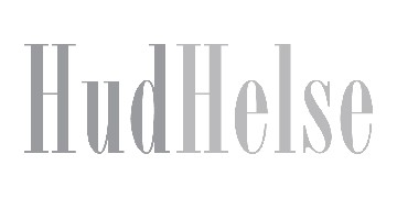 Hudhelse AS logo