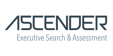 Ascender AS logo