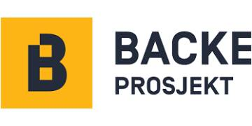 Backe Prosjekt AS logo