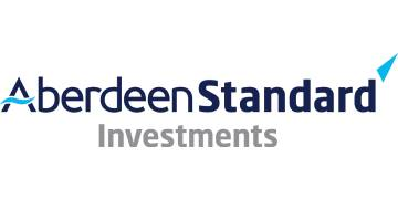 Aberdeen Standard Investments Norway AS logo