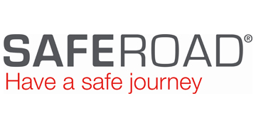 SafeRoad AS logo