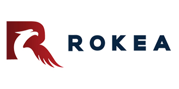 Rokea Gruppen AS logo