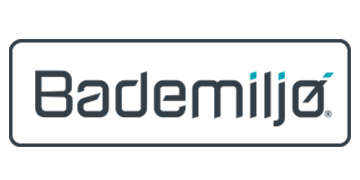 Bademiljø AS logo