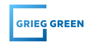 Grieg Green AS logo