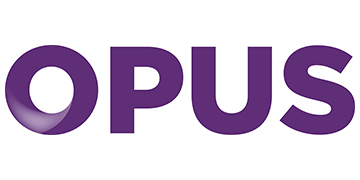OPUS Consulting AS logo