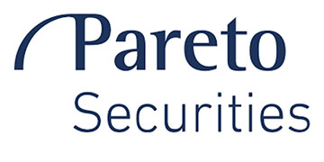 Pareto Securities AS logo