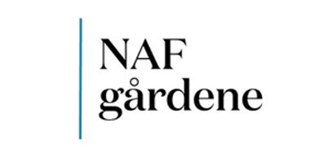 NAF-gårdene AS logo