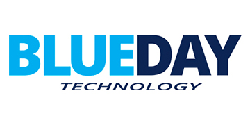 Blueday Technology logo