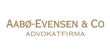 Aabø-Evensen & Co logo