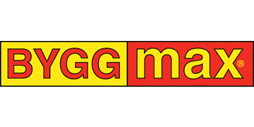 Byggmax Norge logo