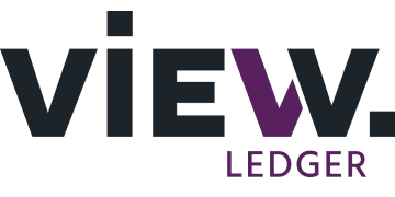 View Ledger AS logo