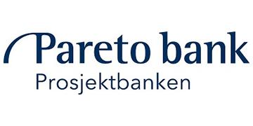 Pareto Bank ASA logo