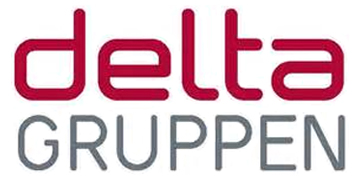 Deltagruppen AS logo
