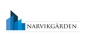 Narvikgården AS logo