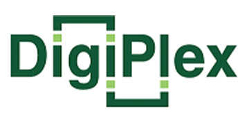 DigiPlex Norway AS logo