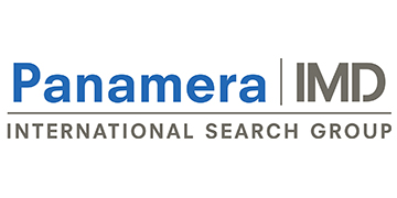 Panamera IMD International Search Group logo
