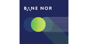 Bane NOR SF logo