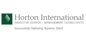 Horton International AS logo