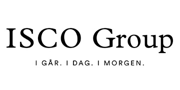 ISCO Group AS logo