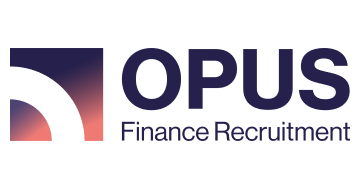 OPUS Finance Recruitment logo