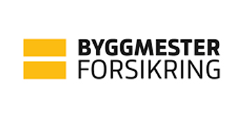 Byggmesterforsikring AS logo