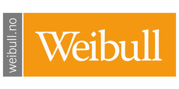 Weibull AS logo