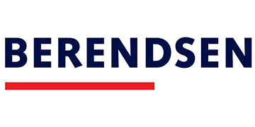 Berendsen Tekstil Service AS logo